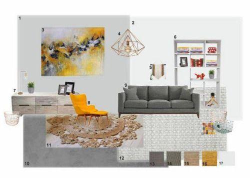 Student assignment idistudent natalie salisbury has for Interior design 6 months course