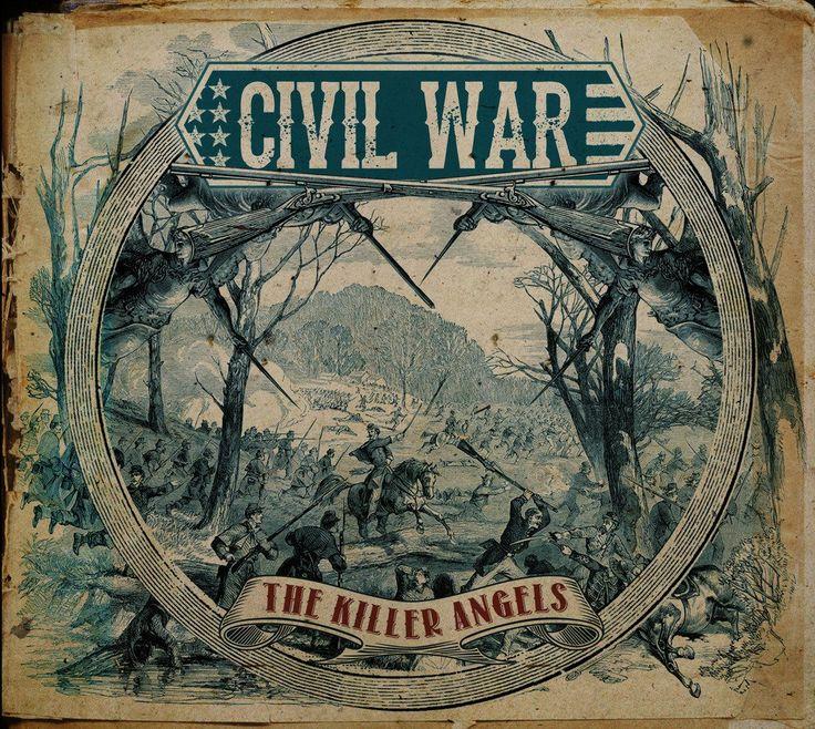 Civil War – The Killer Angels