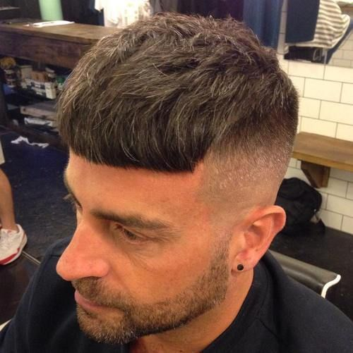 29 Best Images About Cutz On Pinterest Mens Barber Cuts