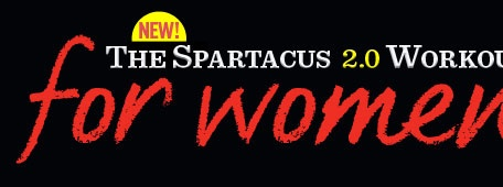WH Personal Trainer Spartacus 2.0