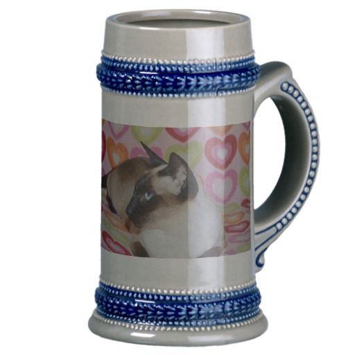 Your Custom 22 oz Stein