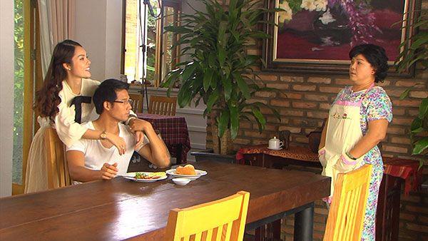 Xem Phim Ke Thu Cu Phu Nu