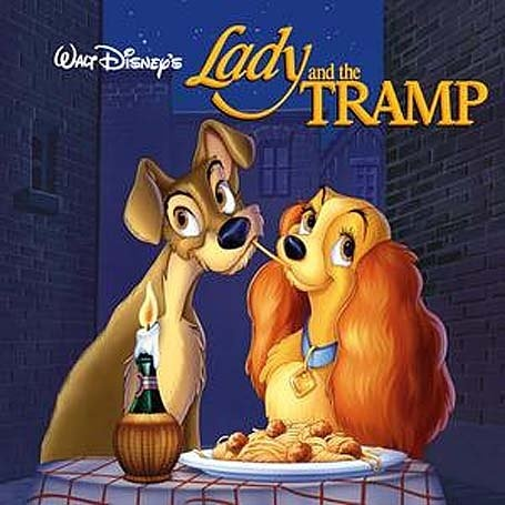 Lady and the TrampFavorite Scene, Tv Movie Music Book, Disney Movie Lady, Favorite Disney, Book Movie Mus, Fave Disney, Childhood Movie, Book Movie Theater Mus, Music Book Movie Tv