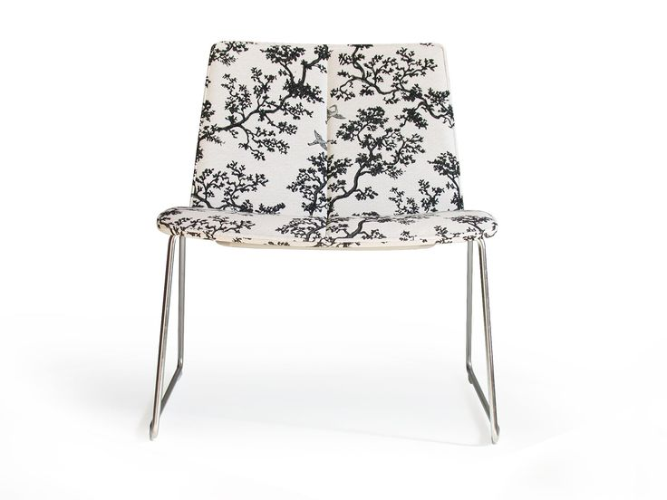Zenith Interiors: Miles Side Chair