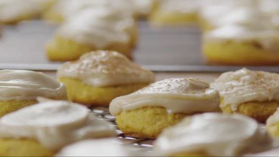 Watch Best Ever Pumpkin Cookies Really In The Better