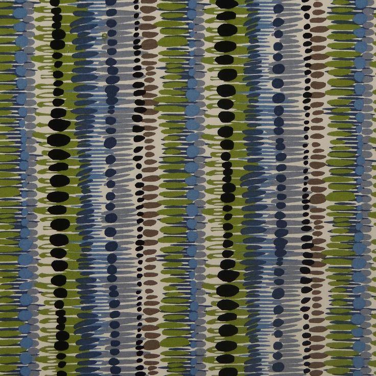 Brush Strokes Bluebird