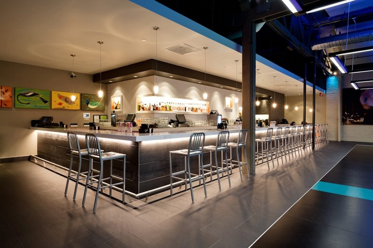 51 Best Images About Social Club Interior Design On