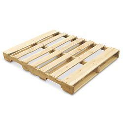 Heat Treated Pallets, Gma Pallet in Stock - ULINE for pallet daybed