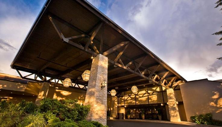 Seattle Airport Hotels | SeaTac Hotel | Seattle Airport Marriott