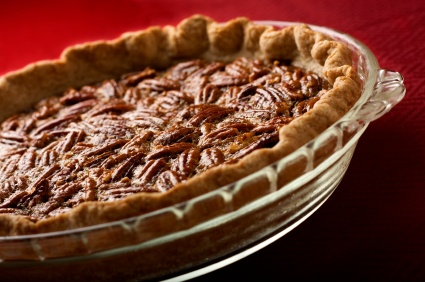 Making the perfect pecan pie isn't just about putting the right ingredients together, it's about taking the time and caring about every aspect of the process.
