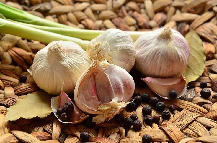 【にんにくの栄養効果がすごい!】スーパーフード白黒ニンニクパワーとは? http://www.tensaijapan.com/garlic-power/