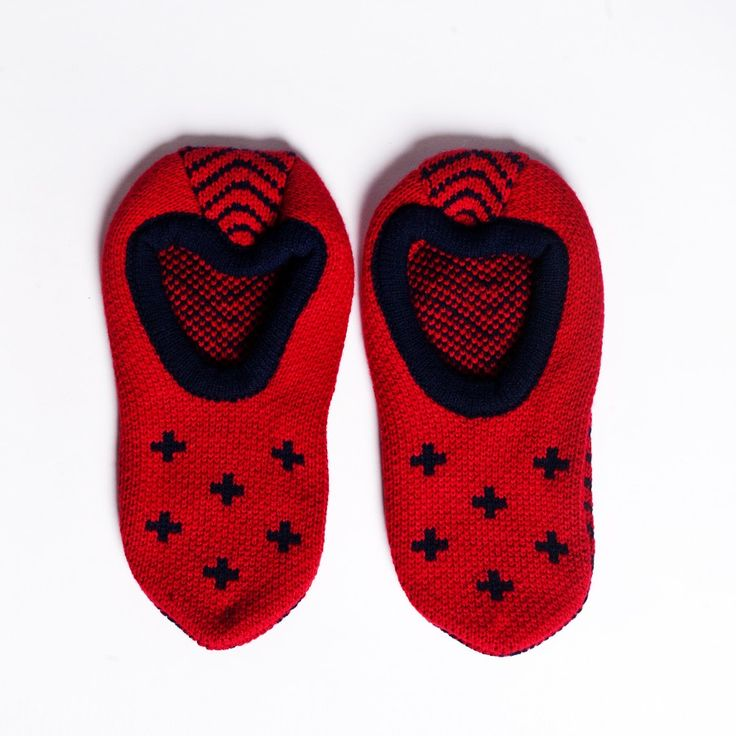 Karma Slippers.  Slip your feet into something cozy + comfy, like these Held In Common House Slippers. Believe us; your tender toes will thank you!