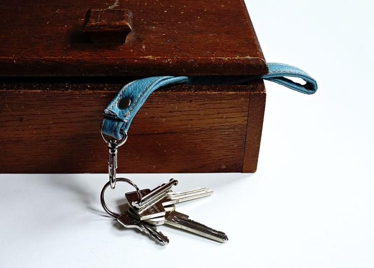Gib den Dingen ein Zuhause - Schlüssel im Schlüsselkasten by TOC