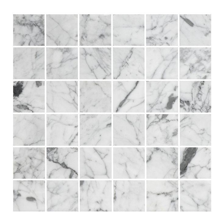 Kanske den snyggaste marmormosaiken? #marmor #inredning #design #arkitekt #carrara #italien #stonefactory