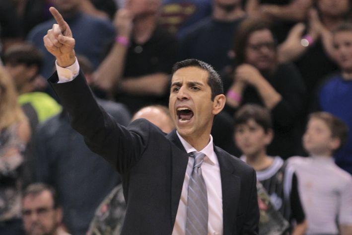 Magic continue tumble in NBA standings
