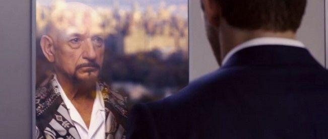Découvrez des extraits et une vidéo dans les coulisses du film #Renaissances avec Ben Kingsley et Ryan Reynolds.