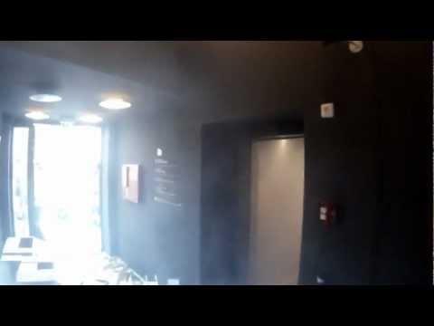Feuerwehrmann mit Helmkamera - YouTube