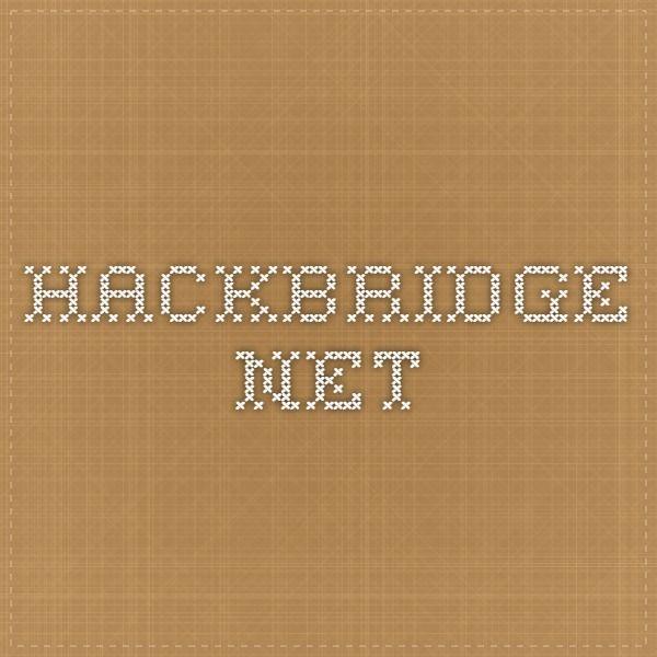 hackbridge.net