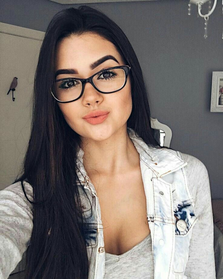 venta minorista 4934c 7de87 Lentes | Lentes en 2019 | Lentes mujer, Fotos con lentes y ...