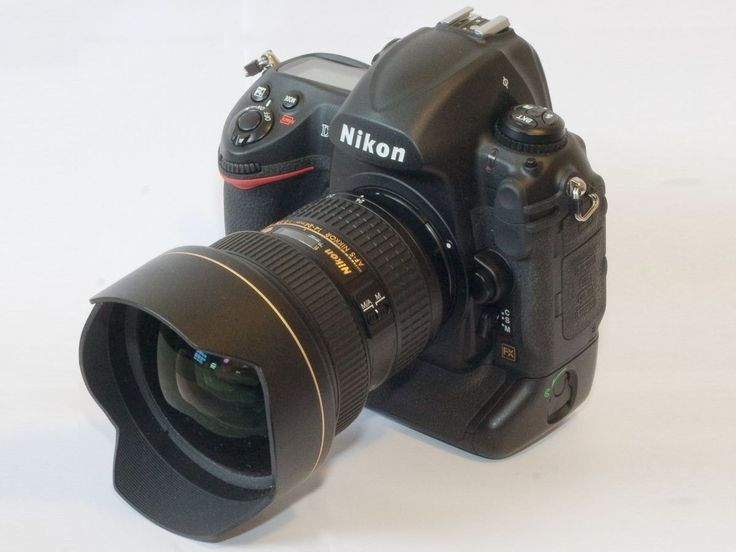 Nikon D4 available from January 2012? | Reports are suggesting that a new Nikon DSLR, the D4, is likely to start shipping at the end of January 2012. Buying advice from the leading technology site
