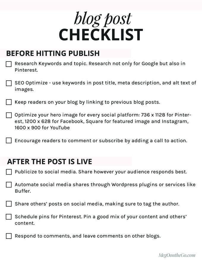 Mer enn 25 unike ideer om Lifestyle blog på Pinterest Blog tips - it service contract template free