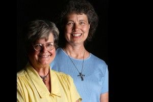 "Sister Helen Prejean, CSJ, author of ""Dead Man Walking,"" and Sister Marya Grathwohl, OSF, founder of Earth Hope, will lead Beauty and Justice: Nourishing Your Heart's Commitment,"" retreat at Saint Mary-of-the-Woods, IN (near Terre Haute) March 28-30, 2014."
