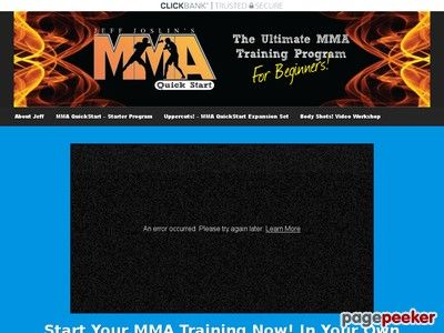 Top Beginner MMA Training Program - MMA Techniques for Beginners