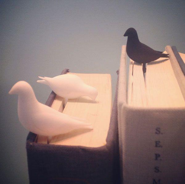 Bord Bookmarks