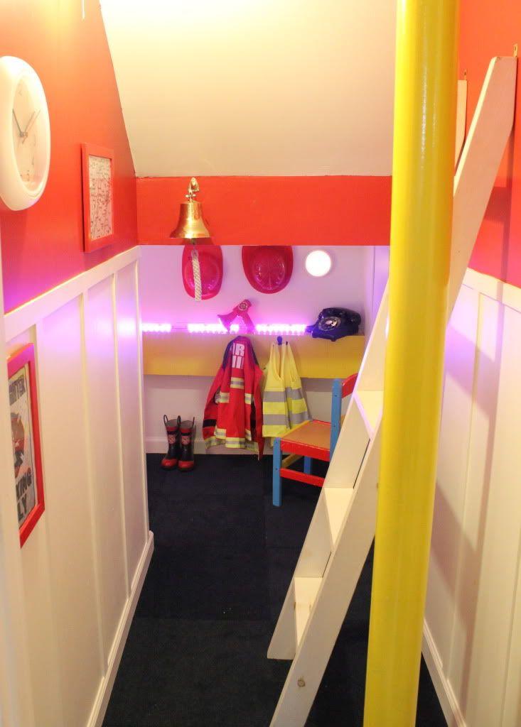 Fireman Room Ladder And Pole Boys 39 Bedroom Pinterest Fireman Room Room And Bedrooms