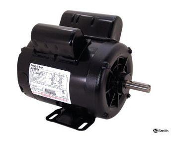 B385 air compressor motor 5 SPL HP