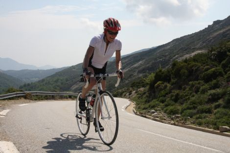 Chile & Argentina - Lake District Explorer road cycling holiday