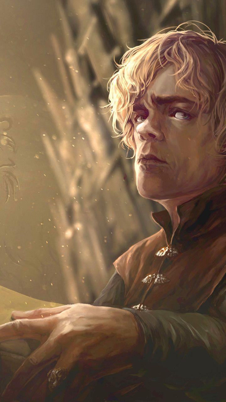 Tyrion Game Of Thrones Tv Series Artwork 720x1280 Wallpaper Tv