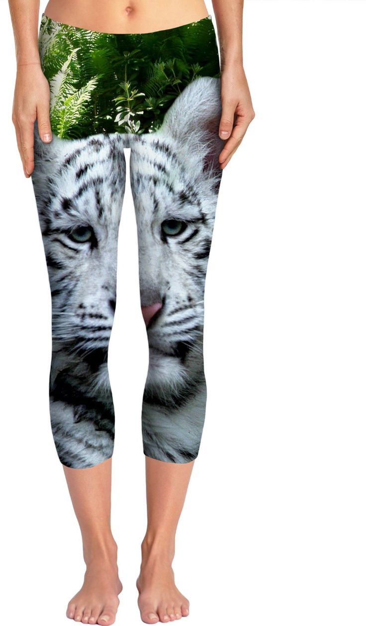Check out my new product https://www.rageon.com/products/white-tiger-yoga-pants on RageOn!