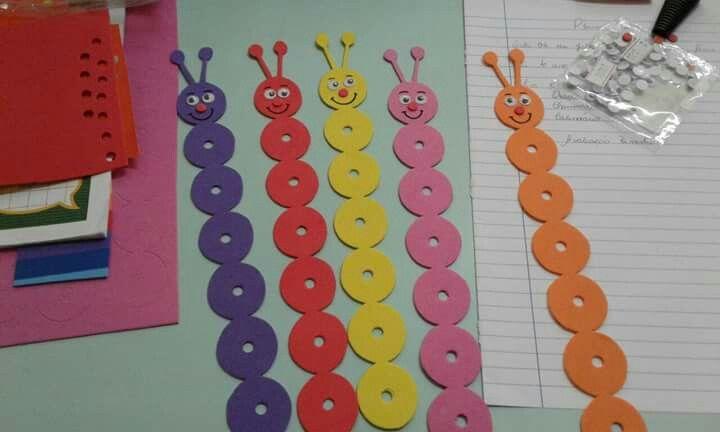 Caterpillar for ART