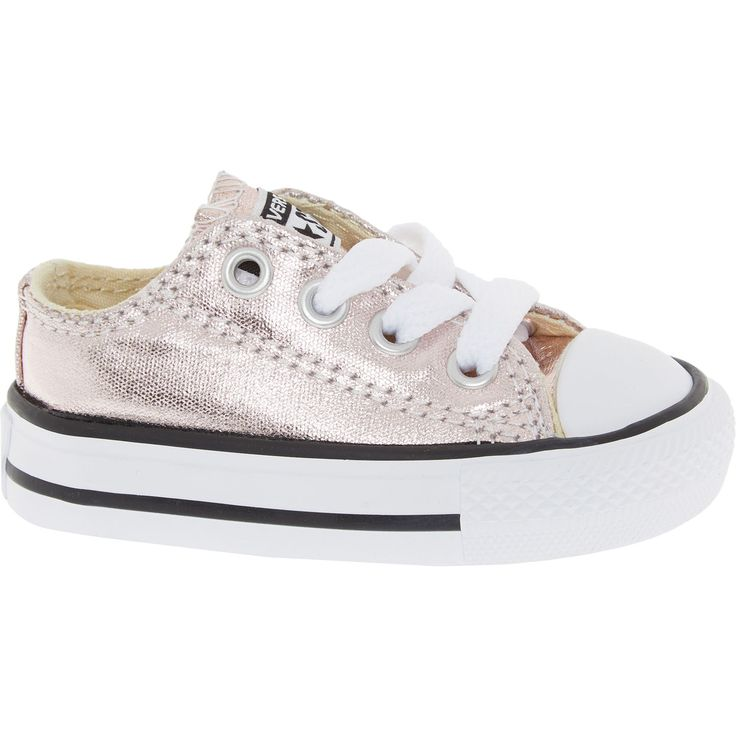 Rose Quartz Trainers - Trainers - Shoes - Kids - TK Maxx ...