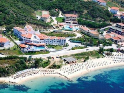 Akti Ouranoupoli (***)  GIUSEPPINA ANNA MARI MICHIELSEN has just reviewed the hotel Akti Ouranoupoli in Ouranoupoli - Greece #Hotel #Ouranoupoli
