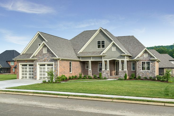 The wilkerson plan 1296 built by mccoy homes inc in for Wilkerson builders