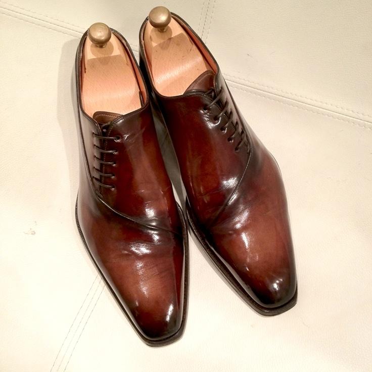 J M Mens Shoes