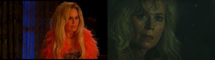 Karen black & Leslie easterbrook as mother firefly