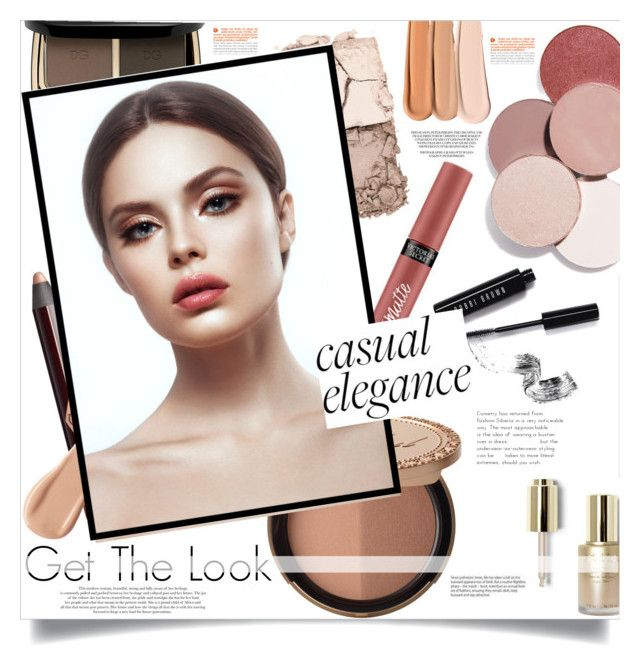 """Get the look (contest entry)"" by xcandyyflossx ❤ liked on Polyvore featuring beauty, Dolce&Gabbana, Charlotte Tilbury, Kevyn Aucoin, NARS Cosmetics, Victoria's Secret, LunatiCK Cosmetic Labs, Stila and Bobbi Brown Cosmetics"