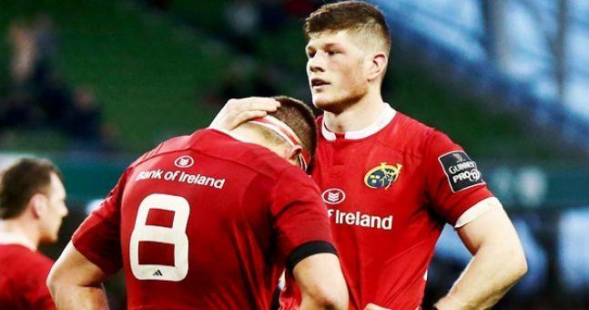 Leinster Munster Live