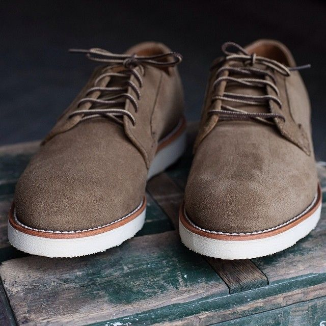 Red Wing Postman's 3104