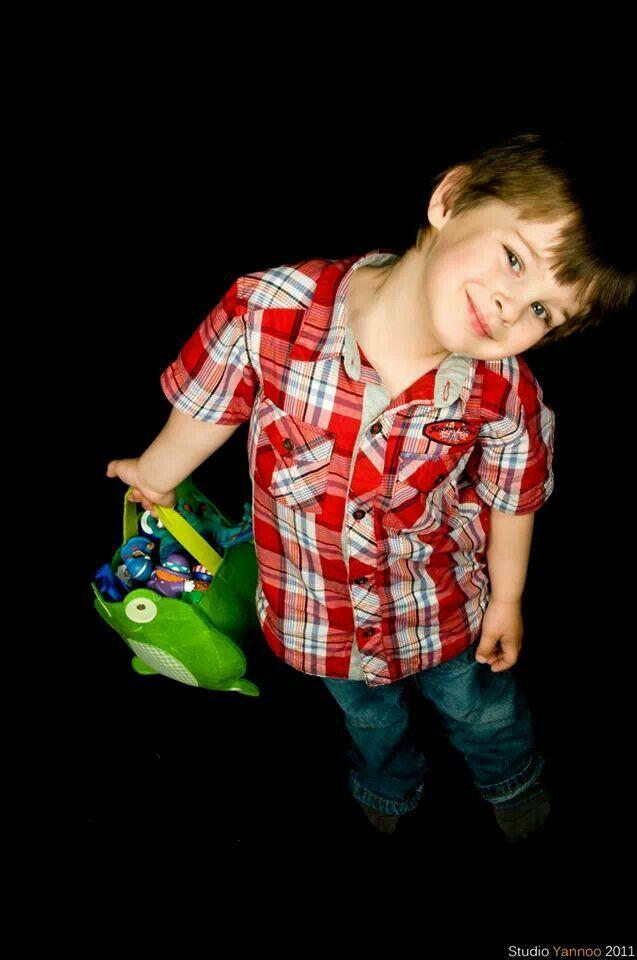 Kids portrait / portrait enfant