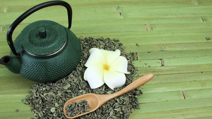 Tee richtig zubereiten – ob grün oder schwarz