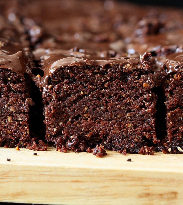 These 51 Outrageously Delicious Brownies Will Take Your Chocolate Addiction To The Next Level