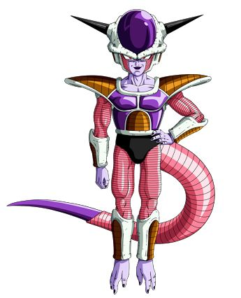 DBZ - Frieza (1st form)