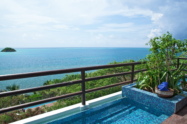 Deep Blue Boutique Hotel - Providence Island. The best option for Eco Boutique Hotels in the Colombian Caribbean.
