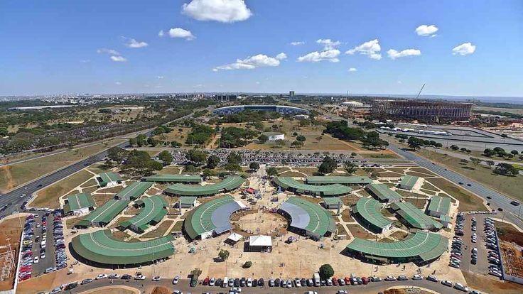 Brasilia Brazil - More information