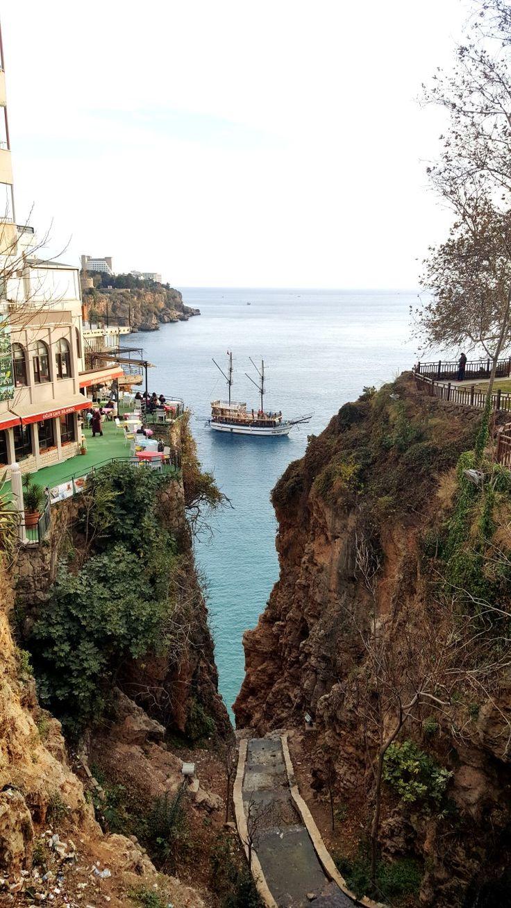 Kaleiçi , Antalya