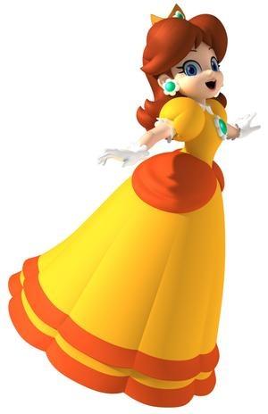 Princess Daisy 2002-Today